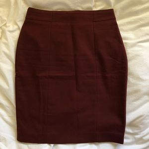 H&M Pencil Skirt 6